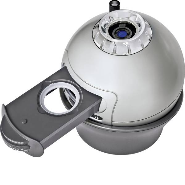 Accessori ottici - Bresser Optik Planetario Astro da casa con motore 8847100 Junior -