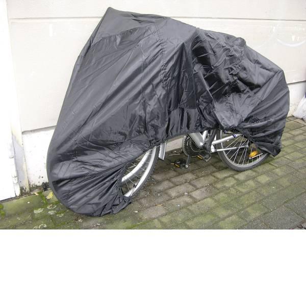 Altri accessori per biciclette - Telo copribici integrale EAL 11817 Nero -