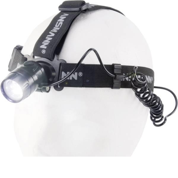 Lampade da testa - Ansmann HD5 LED Lampada frontale a batteria 40 lm 20 h 5819083-510 -