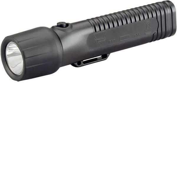 Torce tascabili - AccuLux PetaLux 3 W LED Torcia tascabile a batteria 110 lm 11 h 167 g -