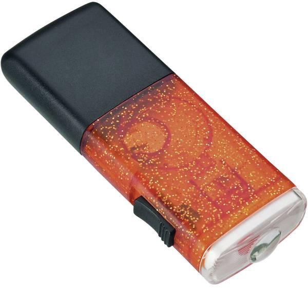 Torce tascabili - AccuLux Joker LED LED Mini torcia elettrica a batteria ricaricabile 1 h 36 g -
