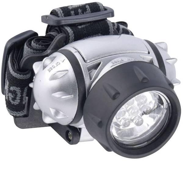 Lampade da testa - Grundig 7 LED LED Lampada frontale a batteria 38692 -