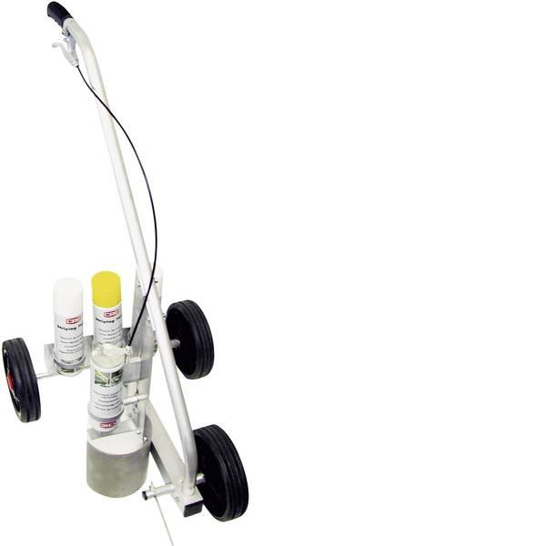 Vernici per pavimento - CRC 11507-AA Macchina marca linea -