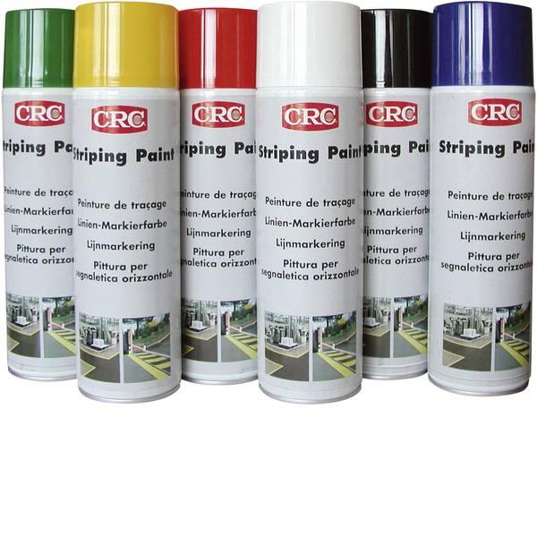 Vernici per pavimento - CRC 11676-AA Macchina marca linea colore, permanente Blu 500 ml -