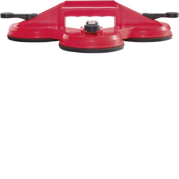 Martinetti - TOOLCRAFT, ventose a sifone portata: 110 kg -