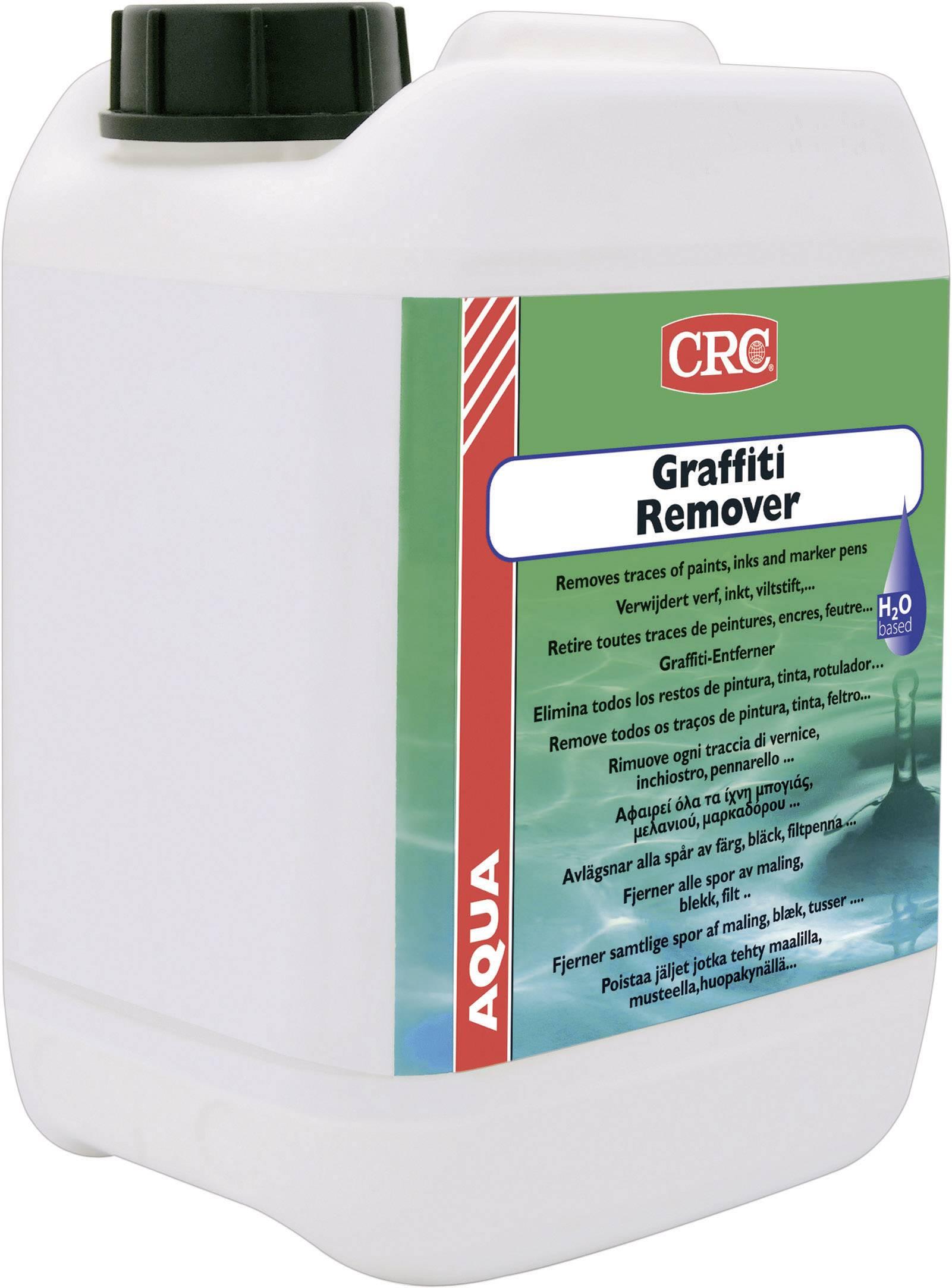 CRC 20485-AA Remover di graffiti 5