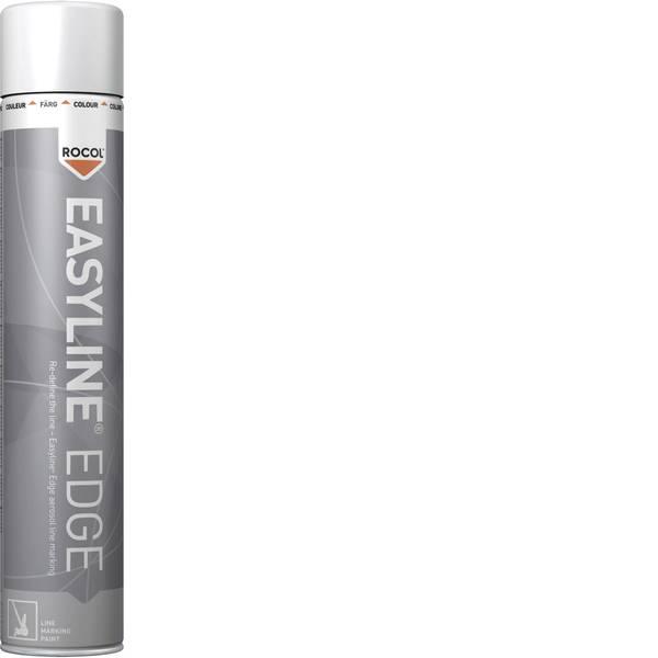 Vernici per pavimento - Rocol RS47000 Easyline® Edge vernice di marcatura Bianco -