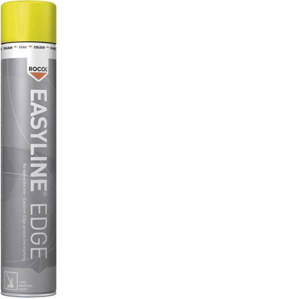 Vernici per pavimento - Rocol RS47001 Easyline® Edge vernice di marcatura Giallo -
