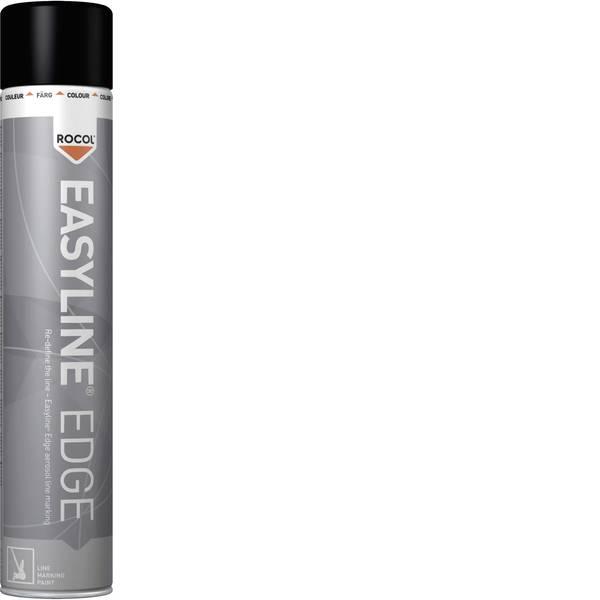 Vernici per pavimento - Rocol RS47006 Easyline® Edge vernice di marcatura Nero -