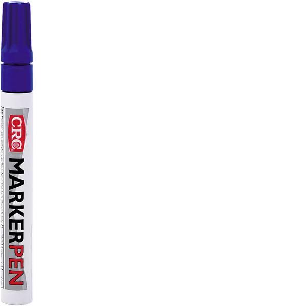 Vernici per pavimento - CRC 20369-AA Markerpen Blu 10 ml -