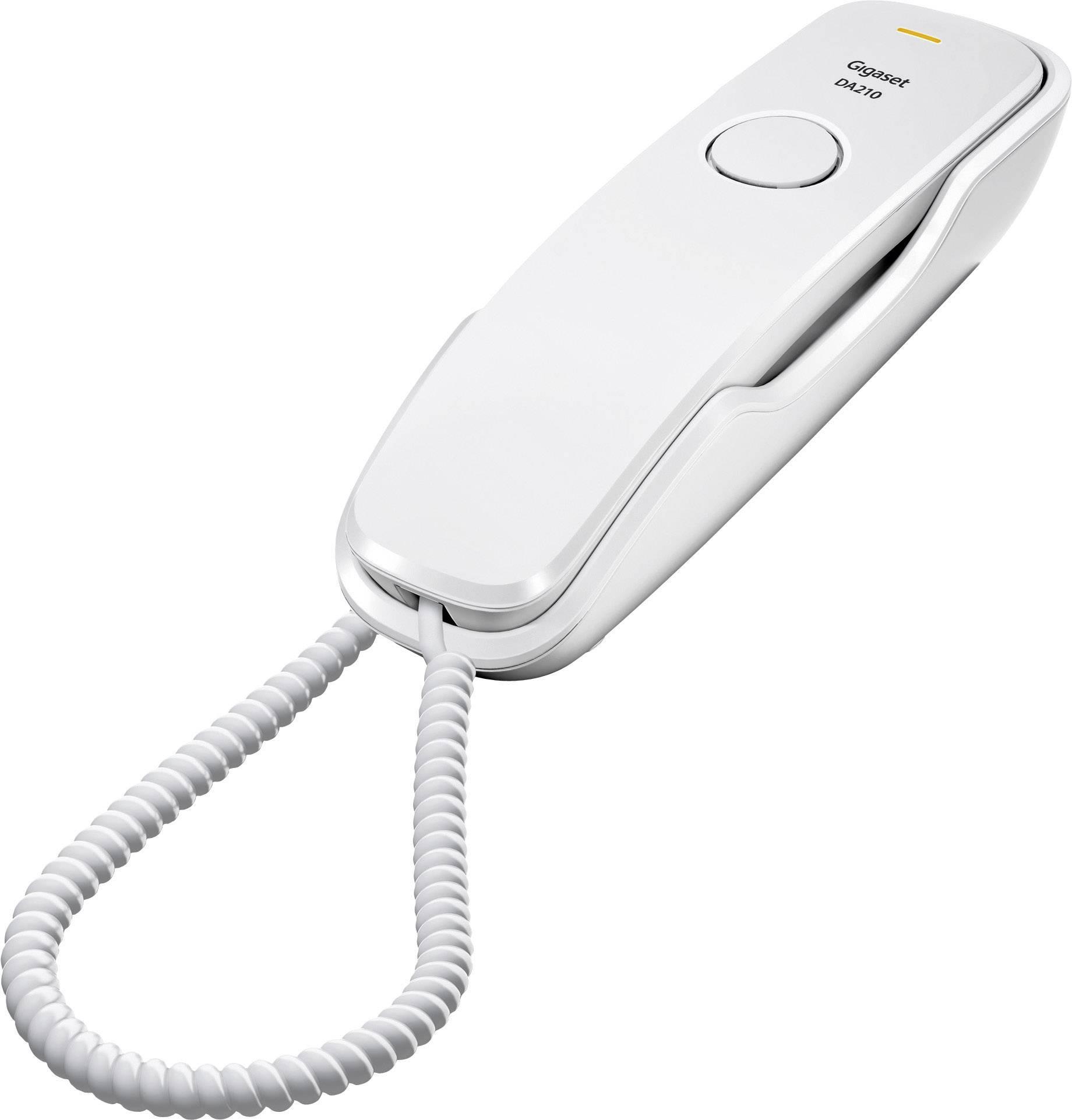 Gigaset DA210 Telefono a filo