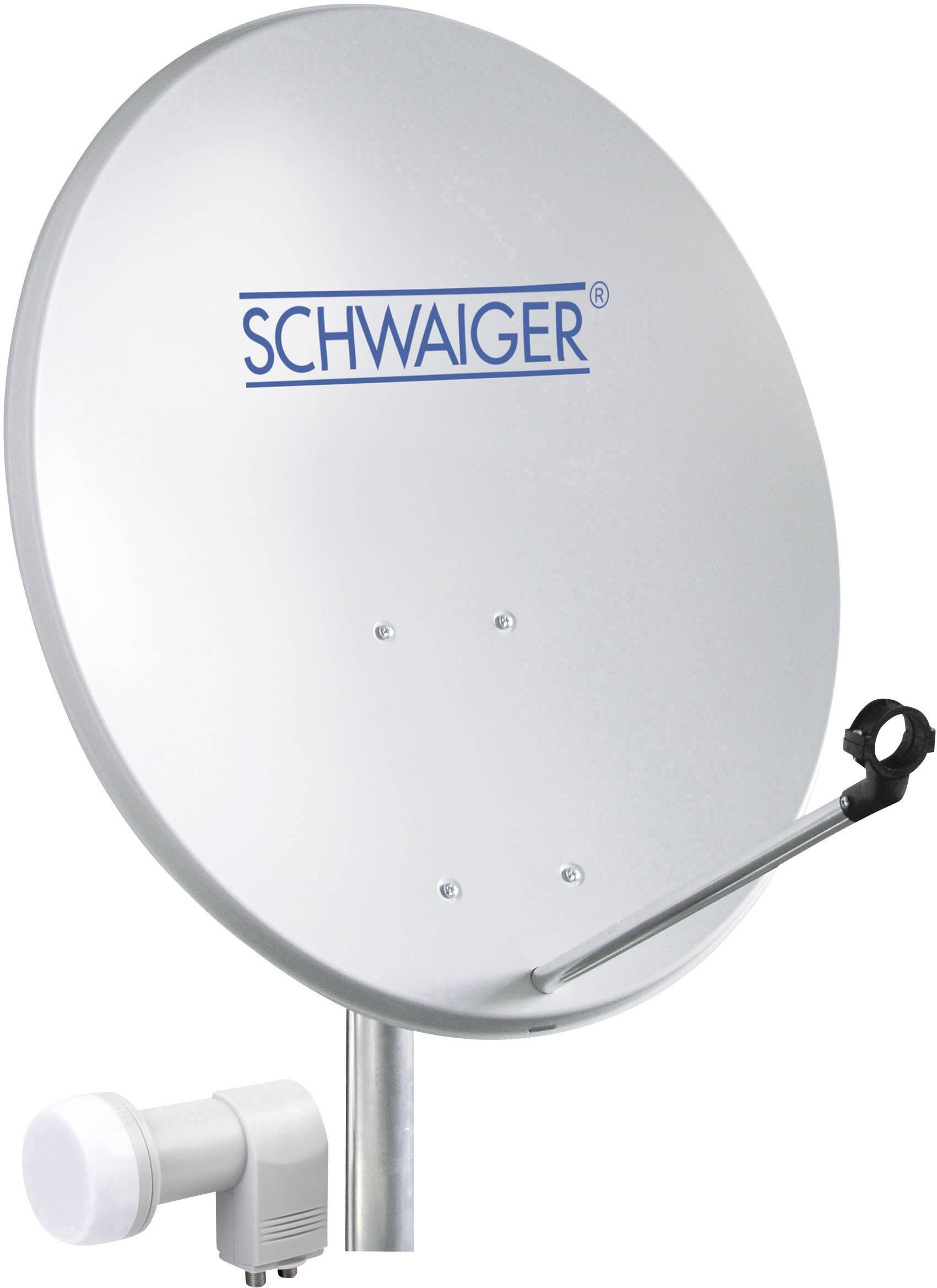 Schwaiger SPI5500SET2 Sistema