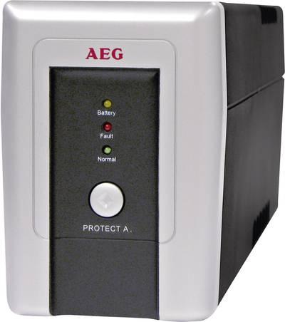 UPS 500 VA AEG Power Solutions PROTECT A.500