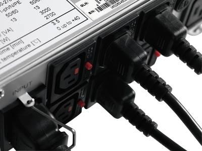 """UPS 19"""" 2000 VA AEG Power Solutions Protect D.2000"""