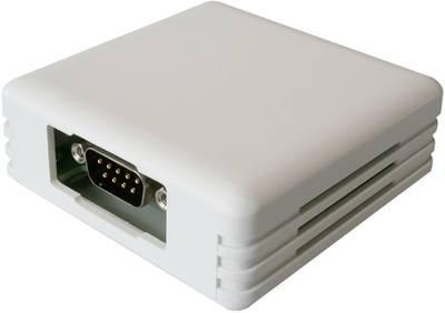 Sensore di temperatura UPS AEG Power Solutions Temperatur-/Luftfeuchtesensor Web SNMP Adatto per modello (UPS): AEG Prot