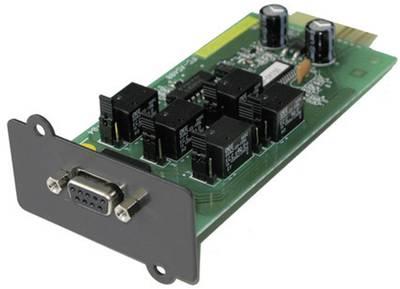 Scheda relè UPS AEG Power Solutions Relaiskarte für Protect C. Adatto per modello (UPS): AEG Protect C., AEG Protect C.
