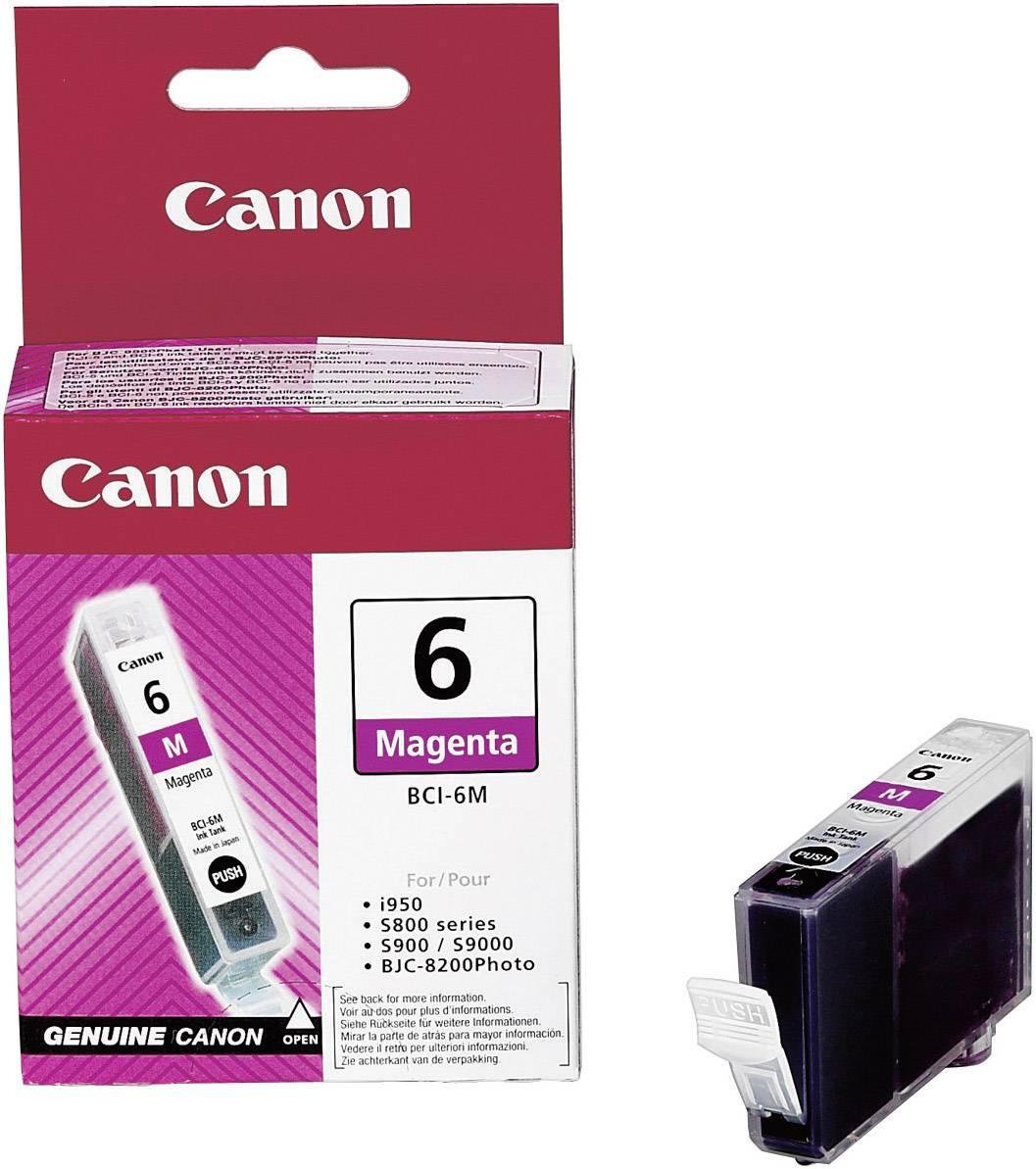 BCI-6Y-4708A002 CARTUCCIA ORIGINALE CANON I865