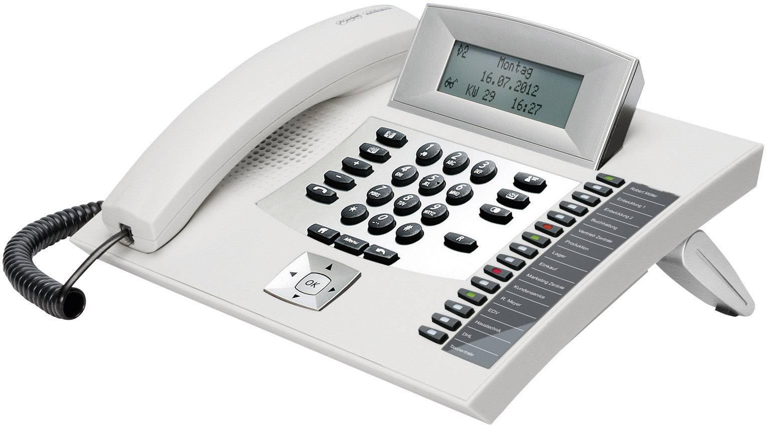 Sistema telefonico ISDN Auersw