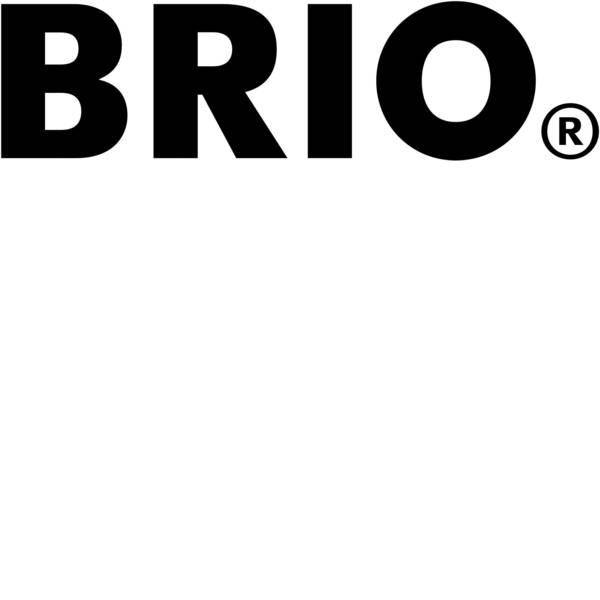 Trenini e binari per bambini - Brio XXL Großes Schienensortiment 50 Teile 63377200 -