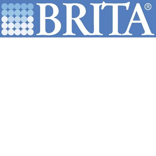 Caraffe dell`acqua e cartucce filtranti - Cartuccia filtro Brita Classic 3er Pack 020538 Bianco -