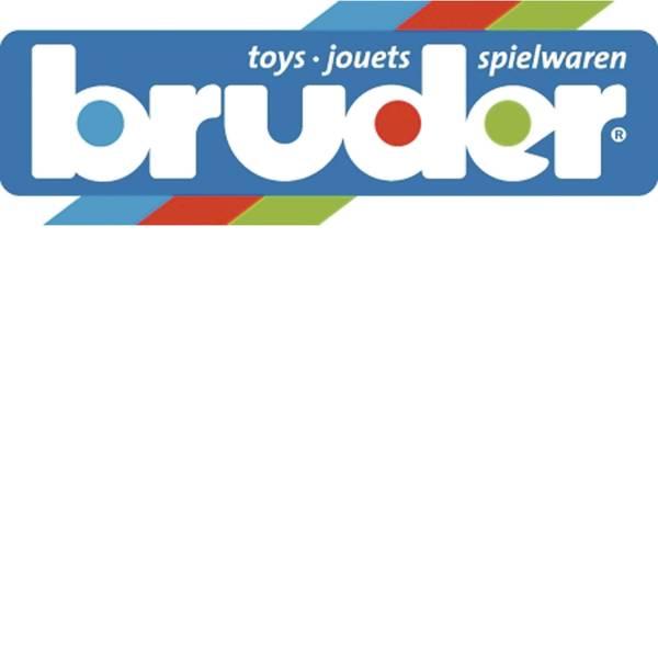 Veicoli senza telecomando - bruder Prinoth Pistenraupe Leitwolf 2545 -