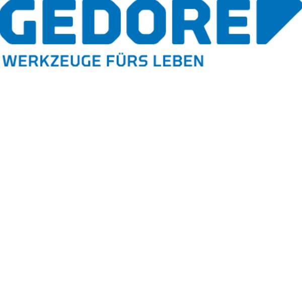 Utensili per carrozzeria - 280 - GEDORE - Serie di utensili per carrozzieri 12 pezzi Gedore 6461640 -