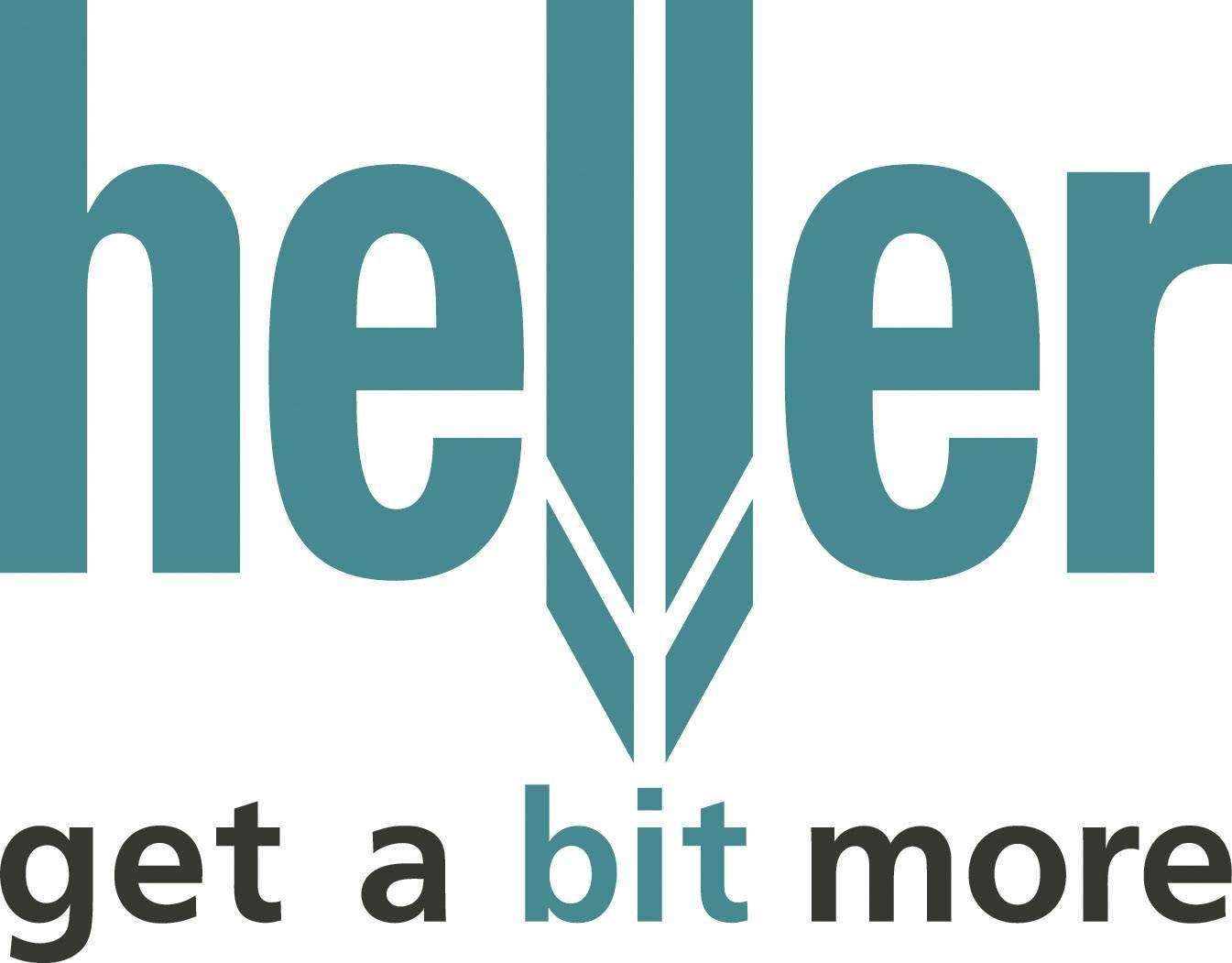 Heller 29384 6 HSS Kit punte a