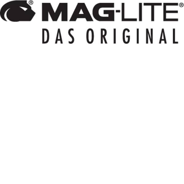 Torce tascabili - Mag-Lite Mini 2 AA Krypton Torcia tascabile a batteria 12 lm 5.5 h 107 g -
