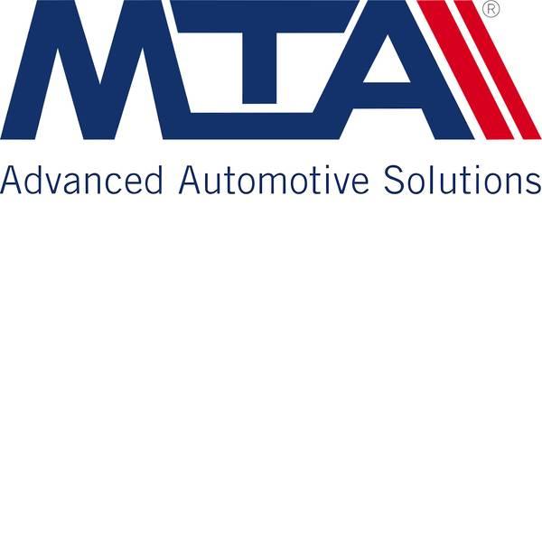 Morsetti batteria per auto - MTA 03.0071019/01 M6 Dado autobloccante 1 pz. -
