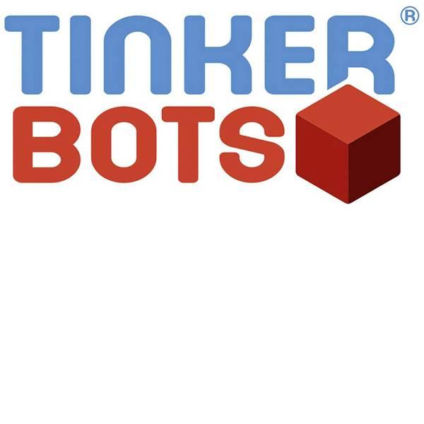 Kit accessori per robot - TINKERBOTS Chiavetta bluetooth USB -