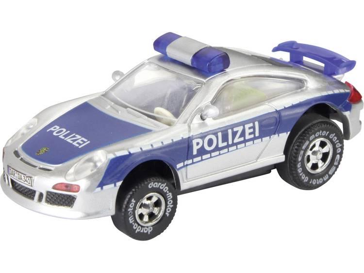 Darda Porsche GT 3 Politie