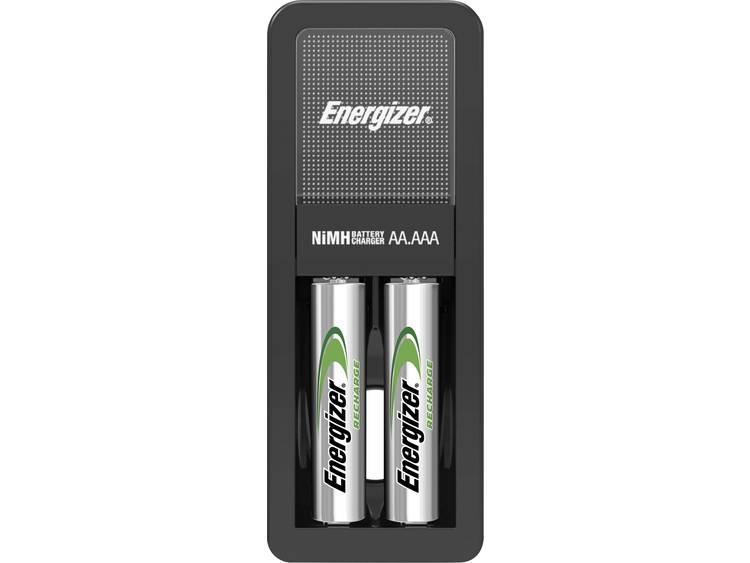 AA-AAA NiMH Batterij Lader 2x AAA NiMH-HR03