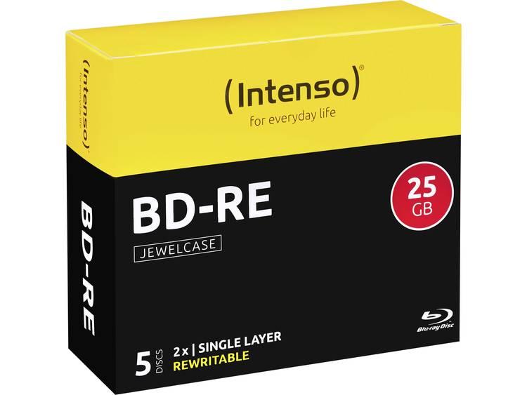 BD-RE 25 GB