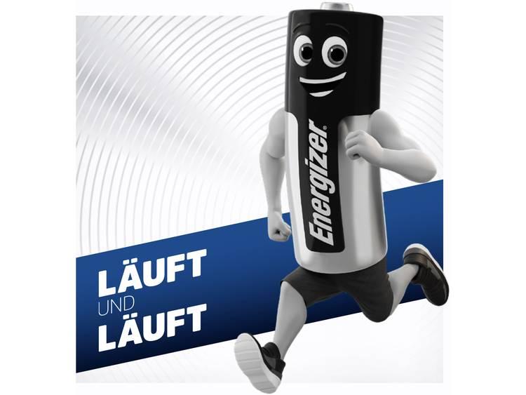 Energizer Batterij Ultimate Lithium Type-AA Penlite 1,5volt 4st
