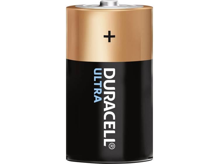 D batterij (mono) Duracell Ultra LR20 Alkaline 1.5 V 2 stuk(s)