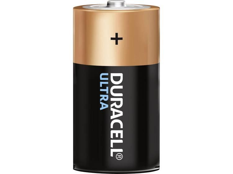C batterij (baby) Duracell Ultra LR14 Alkaline 1.5 V 2 stuk(s)