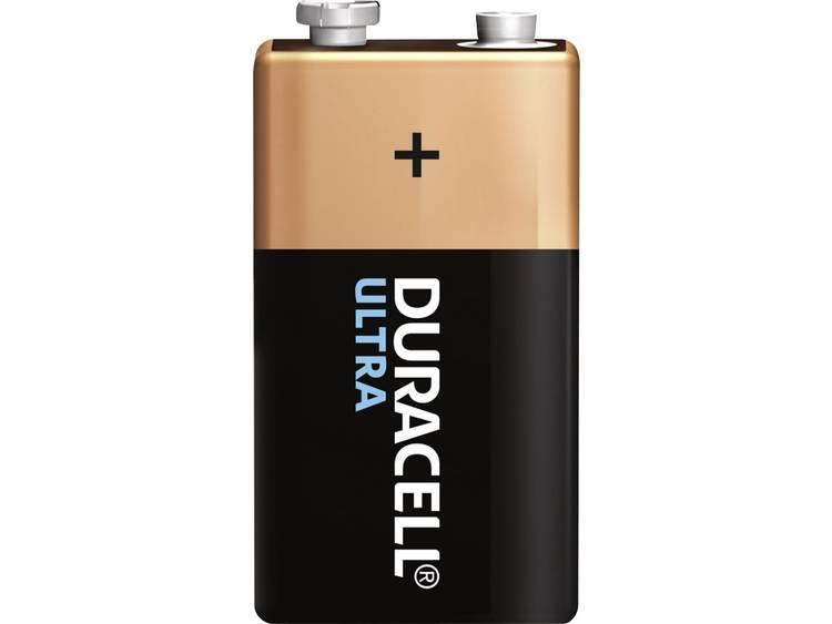 Batterij Industrial 10 stuks C alkaline