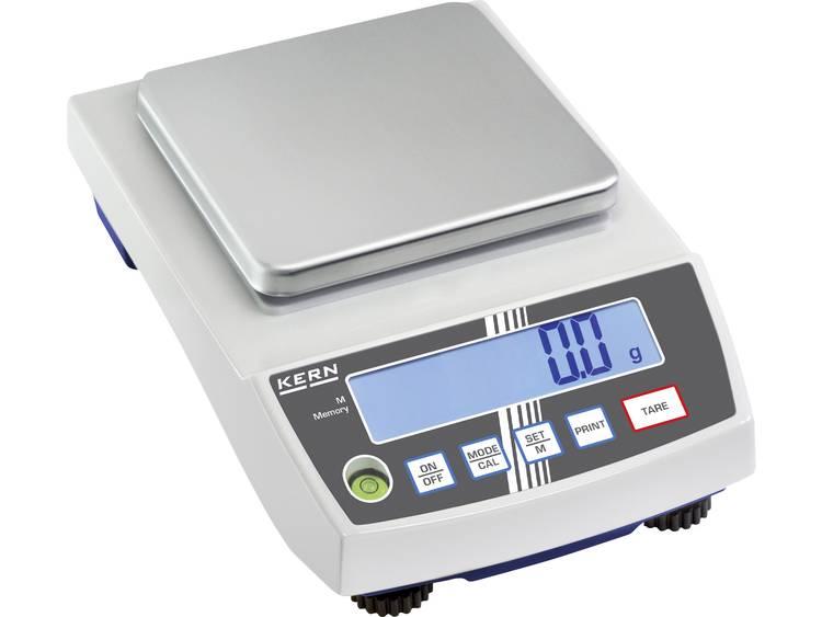 Kern PCB 3500-2 Precisie weegschaal Weegbereik (max.) 3.5 kg Resolutie 0.01 g Werkt op het lichtnet,