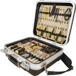Bernstein 41-delige koffer voor elektronisch onderhoud Handy 1500 met assortiment gereedschappen