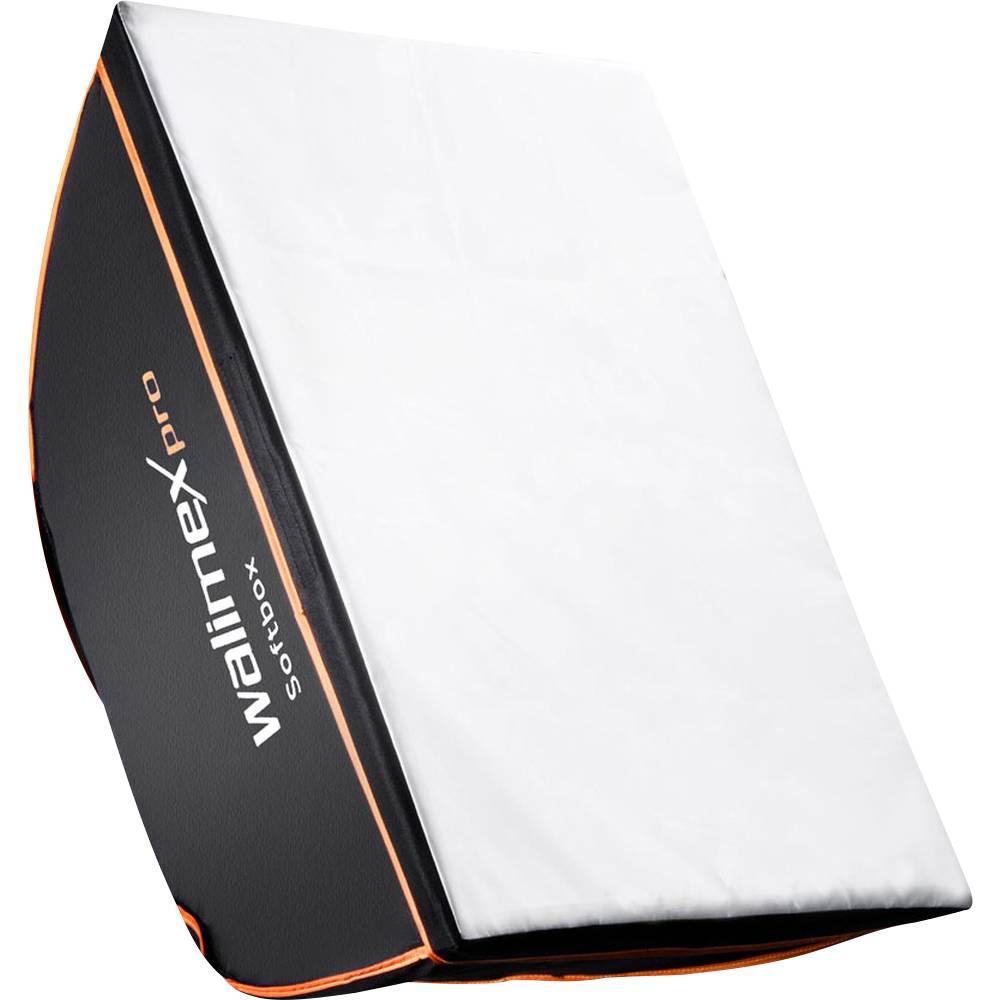 Walimex Pro Softbox OL 50x70cm Aurora Bo 18949 Softbox (L x B x H) 550 x 400 x 330 mm 1 st