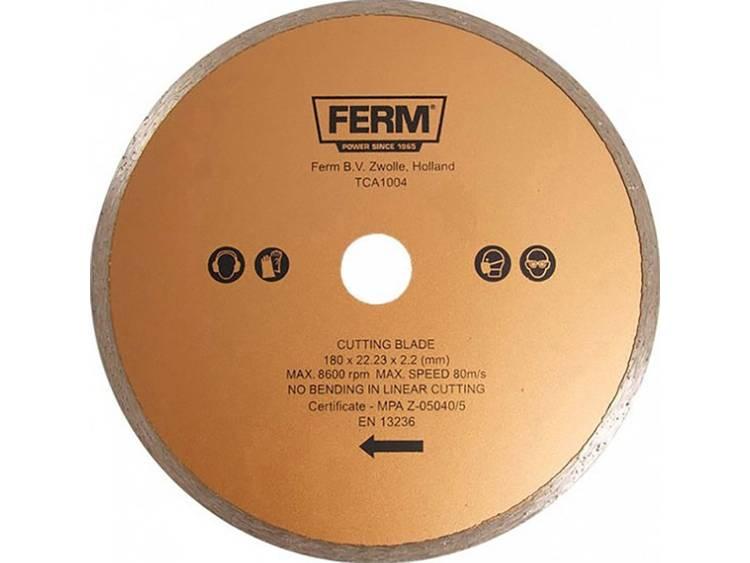 FERM TCA1004