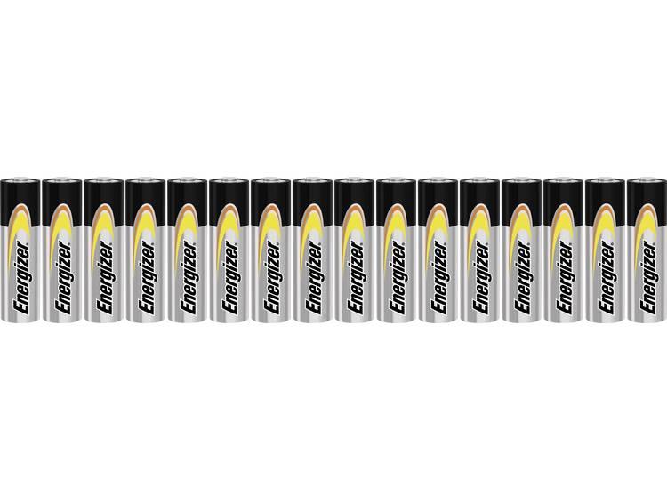 Energizer Power LR06 AA batterij (penlite) Alkaline 1.5 V 16 stuk(s)