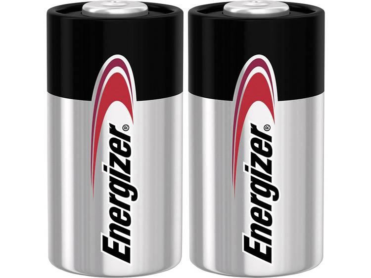 Energizer Alkaline battery A11 6V 2-blister (639449)