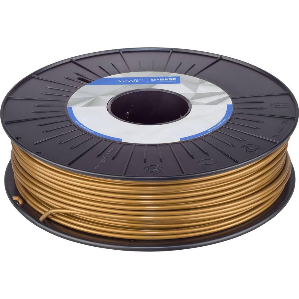 BASF Ultrafuse PLA-0032A075 PLA BRONZE 3D-skrivare Filament PLA-plast 1.75 mm 750 g Brons 1 st