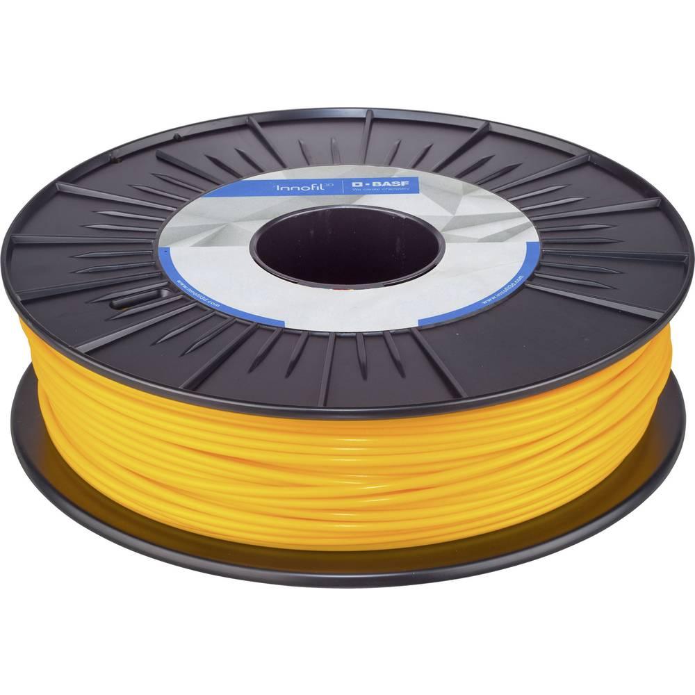 BASF Ultrafuse PLA-0006A075 PLA YELLOW 3D-skrivare Filament PLA-plast 1.75 mm 750 g Gul 1 st