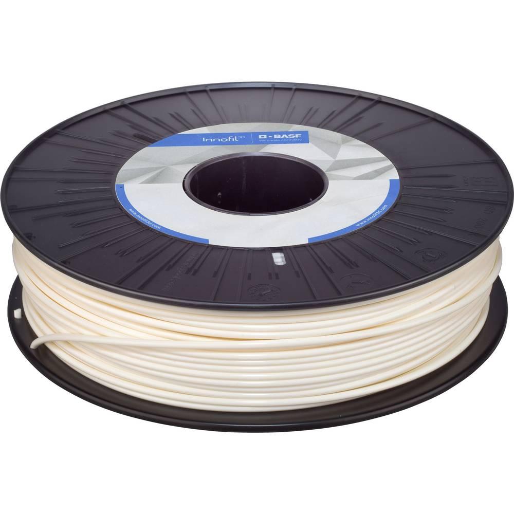 BASF Ultrafuse PLA-0003A075 PLA WHITE 3D-skrivare Filament PLA-plast 1.75 mm 750 g Vit 1 st