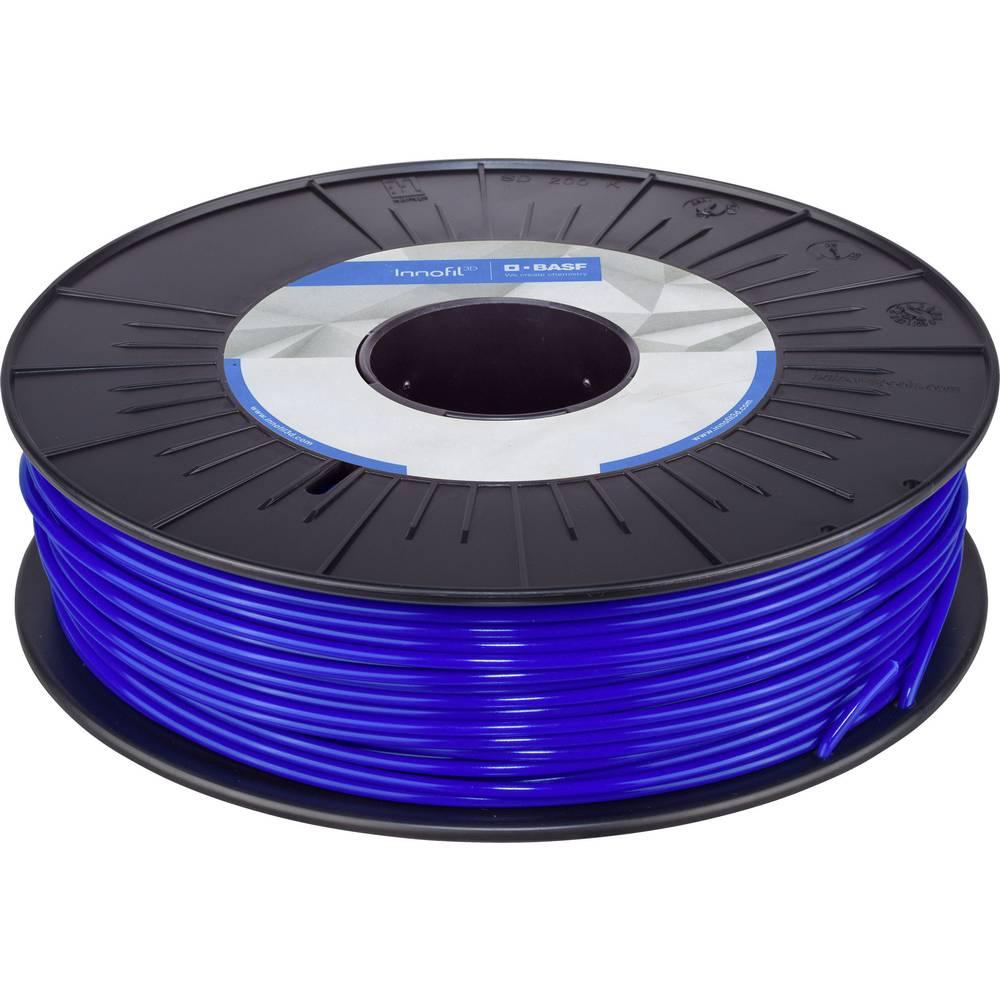 BASF Ultrafuse PLA-0005A075 PLA BLUE 3D-skrivare Filament PLA-plast 1.75 mm 750 g Blå 1 st