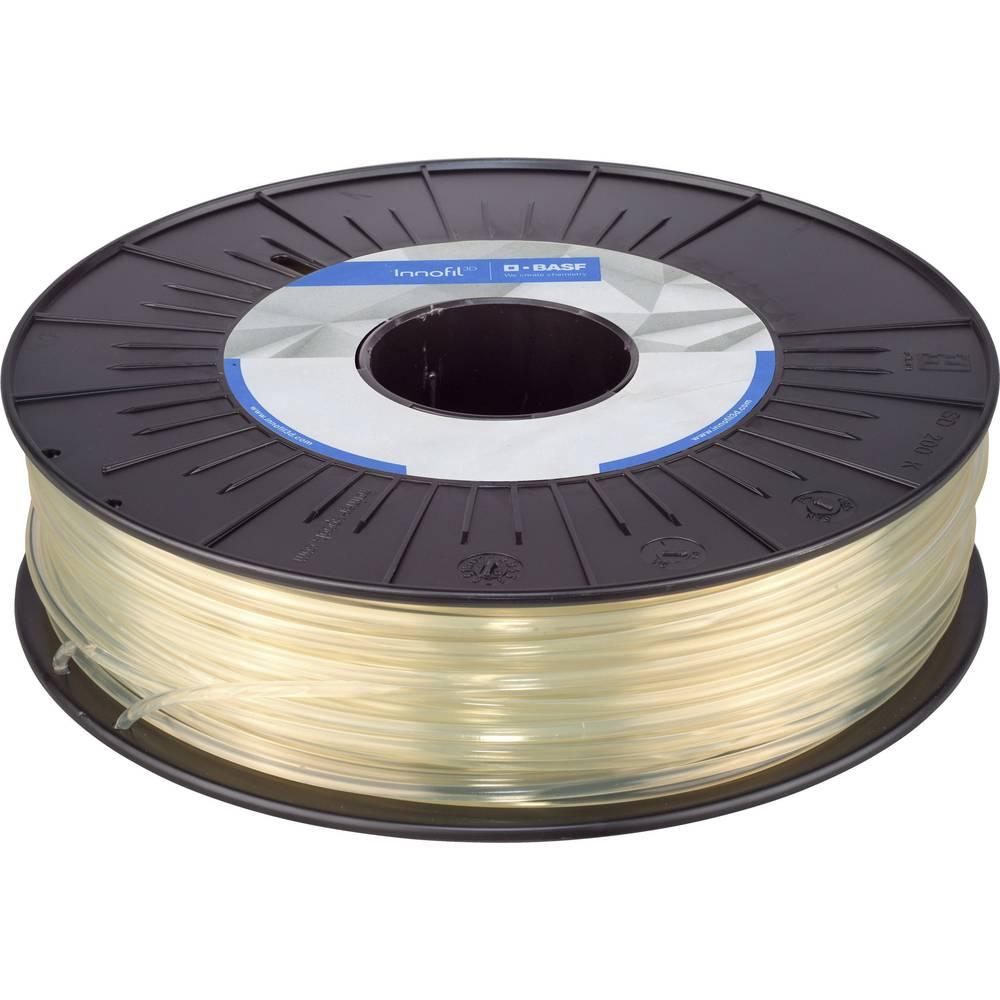 BASF Ultrafuse PLA-0001A075 PLA NATURAL 3D-skrivare Filament PLA-plast 1.75 mm 750 g Natur 1 st