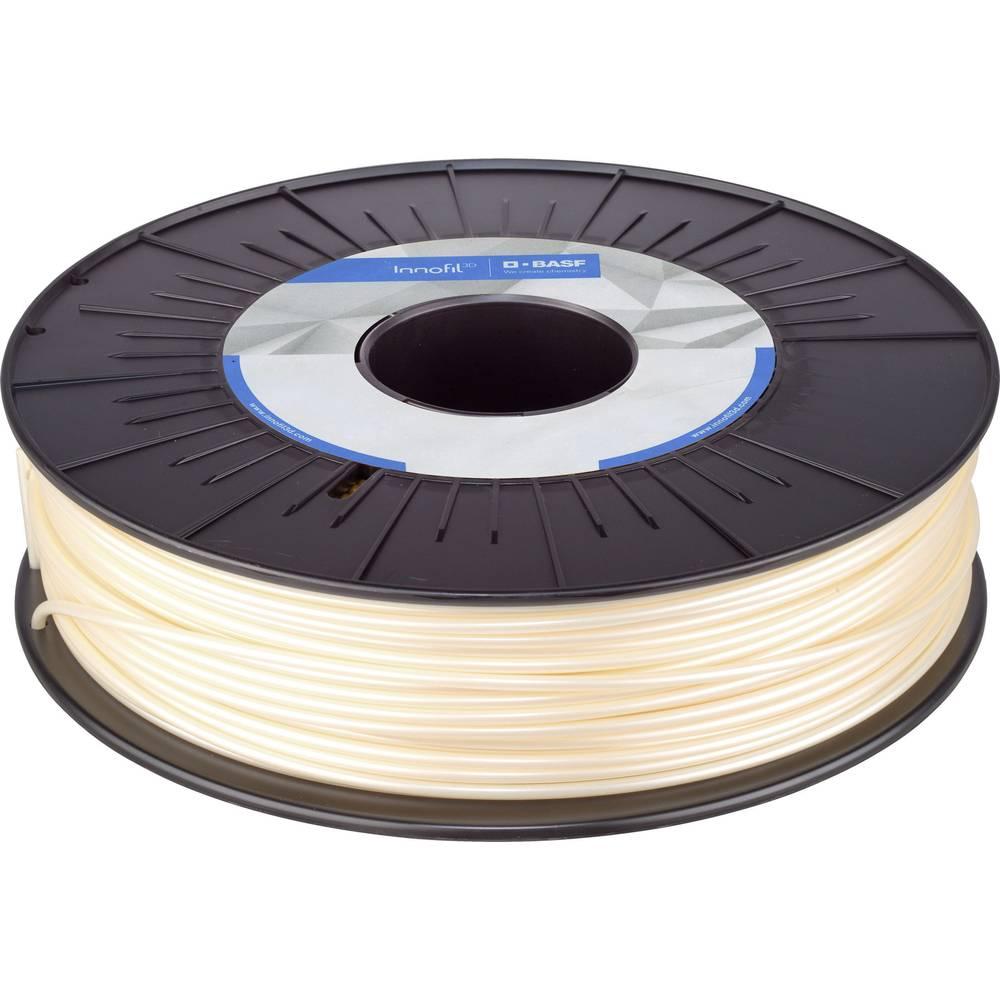 BASF Ultrafuse PLA-0011B075 PLA PEARL WHITE 3D-skrivare Filament PLA-plast 2.85 mm 750 g Pärlvit 1 st