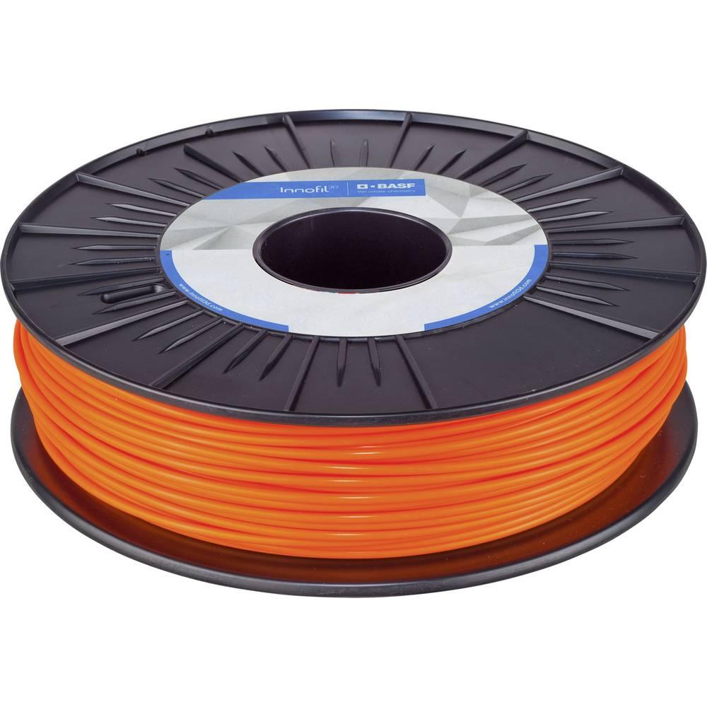 BASF Ultrafuse PLA-0009B075 PLA ORANGE 3D-skrivare Filament PLA-plast 2.85 mm 750 g Orange 1 st